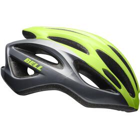 Bell Draft MIPS Helmet speed bright green/slate